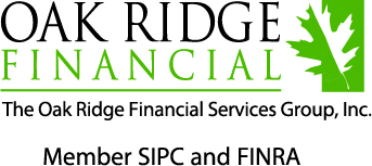 Oakridge Financial